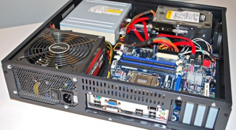 Build a HTPC - How to Guide